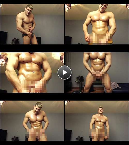 asian hunk webcam video