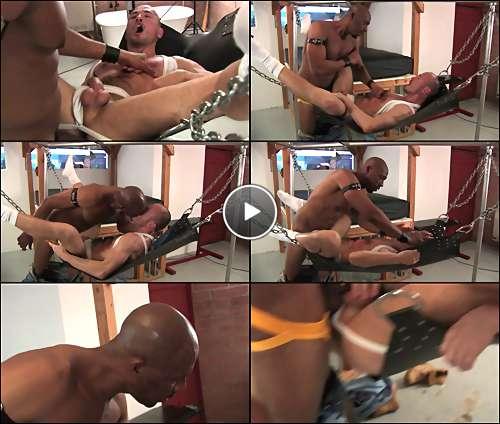 raw rough gay porn video